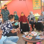 Dongkrak Budaya Baca, Pemkab Sinjai Dorong Perpustakaan Desa Lakukan Inovasi