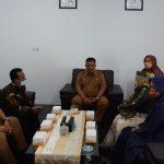 Dukung Pengembangan Perpustakaan Desa, Anggota DPRD Sinjai Lakukan Konsultasi dengan Dinas Perpustakaan dan Kearsipan Prov Sulsel